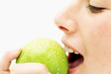 Eat healthy, feel happy, researchers say.Photo / Thinkstock 