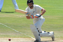 BJ Watling will not open against England says Black Caps coach Mike Hesson. Photo / Getty Images