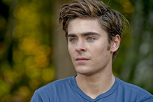 Zac Efron in Charlie St Cloud. Photo/supplied
