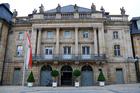 Bayreuth, Germany. Photo / Thinkstock
