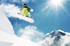 What you need to know before hitting the slopes. Photo / Thinkstock