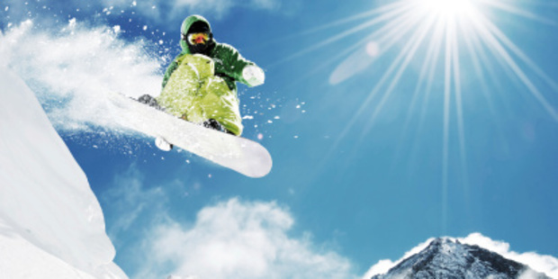 Loading What you need to know before hitting the slopes. Photo / Thinkstock