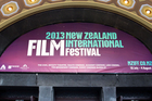Wellington's Film Festival is suffering a ticket slump following a series of earthquakes. Photo / Richard Robinson