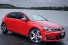Volkswagen Golf GTI Photographed around Auckland for Driven. 24 July 2013 NZ Herald photo by Ted Baghurst.