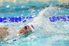 Lauren Boyle's performance in the pool is helping to restore swimming's reputation.