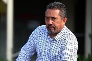Mike King says counselling 'absolutely works'. Photo / Getty Images