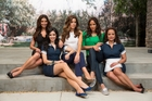 Devious Maids is made up of glossy, soapy, ridiculous stuff, which makes the show easy to dip in and out of.