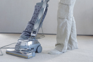 A thief stole a vacuum cleaner and thought it would come in handy. Photo / Thinkstock