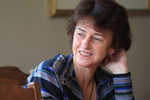 Susan Devoy has been under attack for her lack of experience. Photo / APN