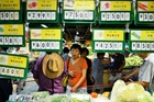 Rising incomes in China have got to be advantageous for New Zealand which is an efficient producer of the foods of affluence. Photo / AP