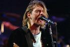 Kurt Cobain died in 1994.