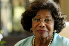 Katherine Jackson says promoters watched her son waste away during rehearsals for his This Is It comeback concerts. Photo / AP