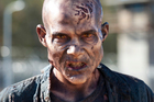 A zombie seen in the trailer for the new season of The Walking Dead. Photo / AP
