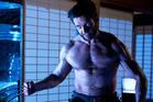 Hugh Jackman as Logan/Wolverine in a scene from the The Wolverine. Photo / AP