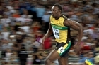 Six-time Olympic champion Usain Bolt insisted Thursday he was a clean athlete and that fans could trust him despite recent failed drugs test by the Jamaican's sprint rivals Asafa Powell and Tyson Gay.