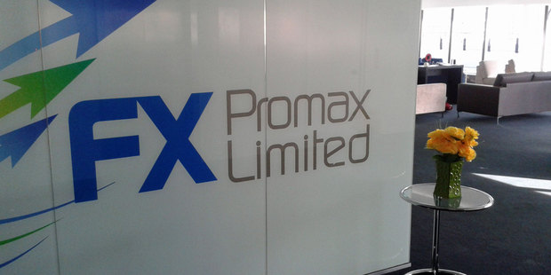 The FMA says investors should be wary of forex trader FX Promax Limited. Photo / Ben Chapman-Smith