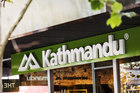 Kathmandu profits are up 27pc.