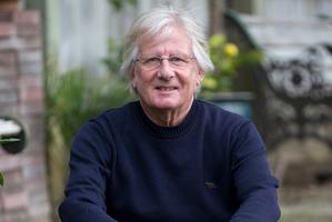Stu Dennison, from the TV programme 'Nice One Stu'. Photo / NZH