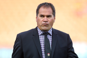 Chiefs coach Dave Rennie. Photo / Getty Images