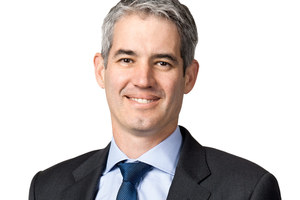 Adrian LIttlewood, CEO at Auckland International Airport.