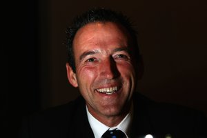 Graeme Hart has topped the NBR's 2013 Rich List. Photo / Martin Sykes