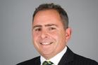 Thomas Pippos, managing tax partner at Deloitte.