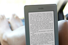 The Amazon Kindle is one of the 2013 best list finalists.