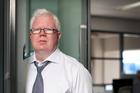 Tim Bennett, CEO of the NZX. Photo / Listener