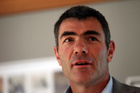 Primary Industries minister Nathan Guy. Photo / APN
