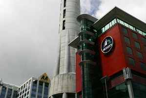 The Government did a backroom deal with a private casino operator and is now demanding the right to tell the private operator what events it can run there, says Deborah Hill Cone. Photo / NZPA