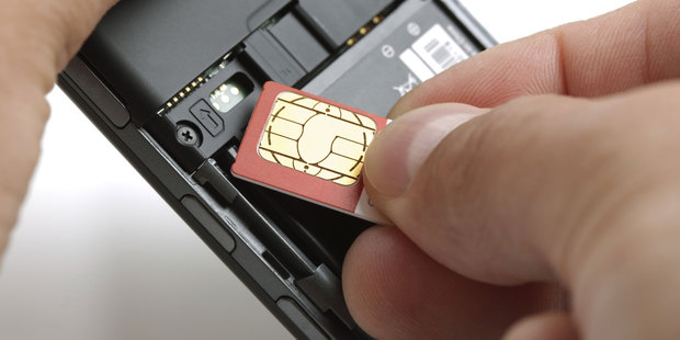 IT security experts have uncovered two security vulnerabilities on SIM cards. Photo / Thinkstock