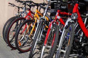 Local cycle retailers are feeling the pinch from international suppliers. Photo / Thinkstock
