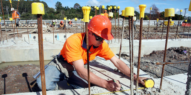 there is now a general expectation that any company involved in dangerous construction will have a drug and alcohol policy. Photo / File