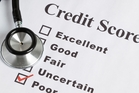 A poor credit score can affect your chances for a mortgage, business finance and even a job. Photo / Getty Images