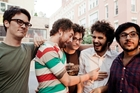 Passion Pit say the quality of their show has improved since their visit here in 2010.