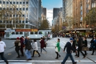 A number of retailers have cited conditions in Australia as a negative influence on earnings. Photo / Thinkstock