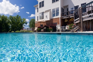 """Owners will have to pay extra to fully cover """"recreation features"""" such as swimming pools. Photo / Getty Images"""