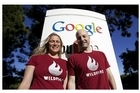Wildfire Co-founder & CEO Victoria Ransom and co-founder husband Alain Chuard started their social media marketing company from the living room of their house. Now she runs the largest company of its kind in the world. Wildfire was acquired by Google in 2012, reportedly for $350 million.