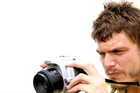 Why do men take pictures of their penis?Photo / Thinkstock