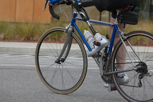 Cycle lanes are among the suggested changes that could lower the number of people getting injured in careless driving cases. Photo / Thinkstock