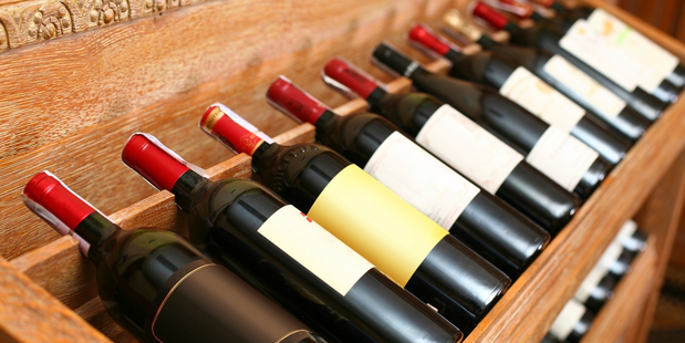 The retail wine market has become incredibly competitive in the past decade, which means bargains for customers at every price point. Photo / Thinkstock