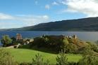 What lies beneath Loch Ness? Photo / Thinkstock
