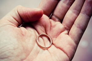 Developers are wanting to create a ring that is able to hold data as well as perform other tasks. Photo / Thinkstock