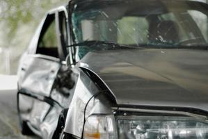 A car crash left Sharon Stephenson traumatised. Photo / Thinkstock