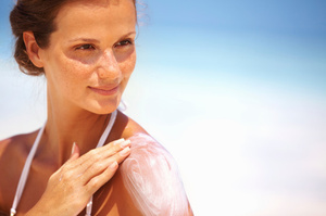 Scientists say a new super sunscreen will hit the market in five years.Photo / Thinkstock