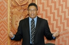 Hone Harawira racked up $45,124 in accommodation and travel bills in the past three months. Photo / NZPA