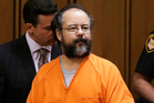 Ariel Castro had been sentenced to life in prison without parole, plus 1000 years. Photo / AP