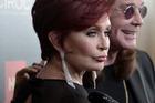 Sharon Osbourne says Kanye West should be selling cars. Photo / AP
