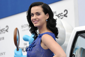 Katy Perry says she would never have hooked up with Robert Pattinson. Photo / AP