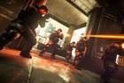 A scene from Killzone Mercenary.